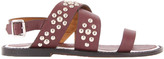 Petite Mendigote Filaria Studded Leather Sandals