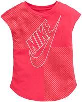 Nike Younger Girl Dot Tee