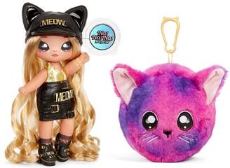 Na! Na! Na! Surprise 2-in-1 Pom Doll -Series 3