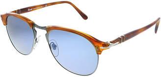 Persol Unisex 0Po8649s 53Mm Sunglasses