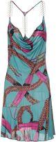 Gianfranco Ferre Knee-length dresses