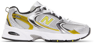 New Balance Silver MR530SC Sneakers