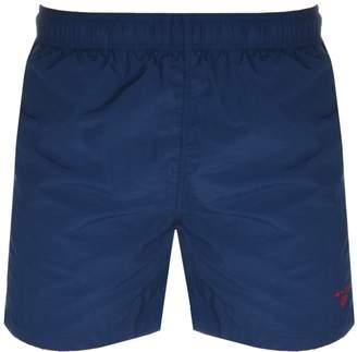 Gant Basic Swim Shorts Navy