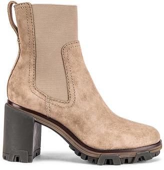 Rag & Bone Shiloh High Ankle Boot