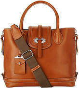 Dooney & Bourke Florentine Toscana Side ZipSatchel