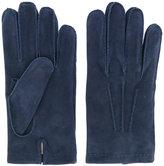 Eleventy plain gloves - men - Sheep Skin/Shearling/Cashmere/Wool - M