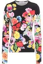 Preen by Thornton Bregazzi Aidan floral-printed top