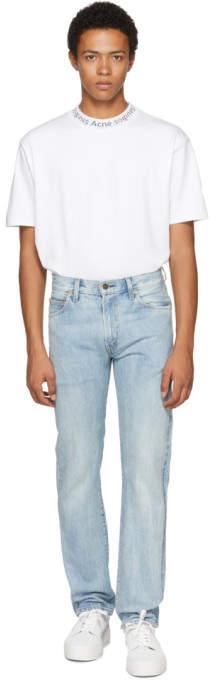 Levi's Clothing Blue 1967 505 Jeans