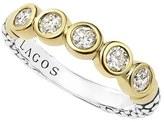 Lagos Diamond Stacking Ring