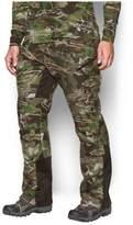 Under Armour Men's UA Stealth Fleece Pants