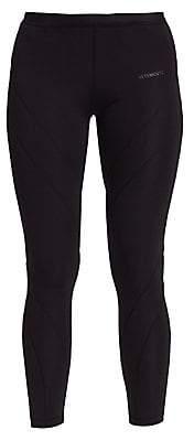 Vetements Women's Cut-Up Leggings