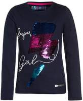 Desigual HAMILTON Long sleeved top navy