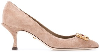 Dolce & Gabbana Amore pumps