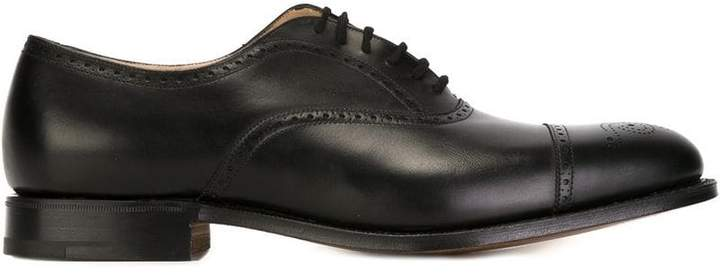 Church's 'Toronto' lace-up shoes
