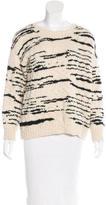 IRO Lexie Wool Sweater