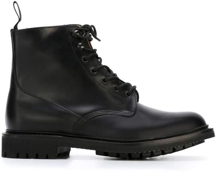 Church's McDuff boots