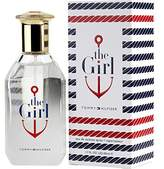 Tommy Hilfiger The Girl By Edt Spray 1.7 Oz