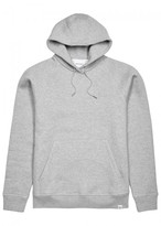 Norse Projects Ketel Hooded Cotton Sweatshirt