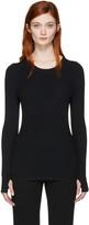BLK DNM Black 28 Sweater