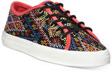 Sam Edelman Naomi Sneakers, Little Girls (11-3) & Big Girls (3.5-7)
