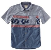 Vans Boy's 'Merced' Woven Shirt