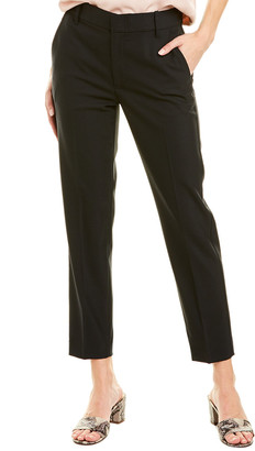 Vince Tapered Wool-Blend Trouser