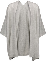 Magaschoni Draped cashmere cardigan