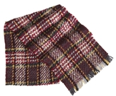 Johnston & Murphy Bouclé Scarf