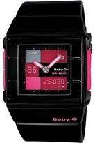 Casio Women's Baby-G BGA200-1E Resin Quartz Watch