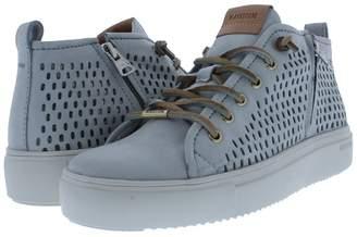 Blackstone Side Zip Sneaker
