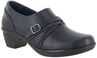 Easy Street Shoes Titan Comfort Shootie Clog - Multiple Widths Available