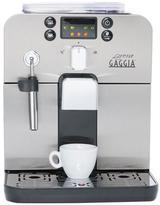 Gaggia 1400-Watt, 120-Volt Super Automatic Espresso Machine in Black