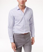 INC International Concepts Men's Textured Shirt, Only at Macy's