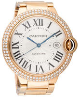 Cartier Ballon Bleu de Watch