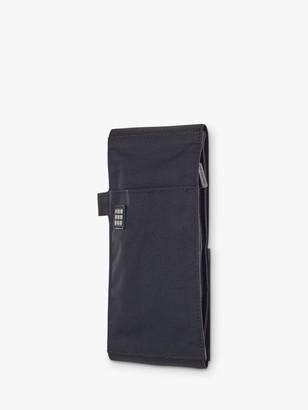 Moleskine ID Notebook Tool Belt, Black