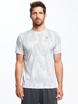 Old Navy Go-Dry Cool Performance Tee for Men
