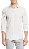 Ben Sherman Men's Optcheq Woven Shirt