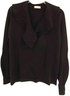 Celine Black Cashmere Knitwear for Women Vintage