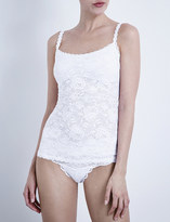 Cosabella Never Say Never lace camisole