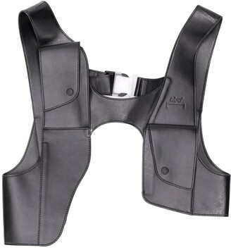 A-Cold-Wall* Frame Utility Body Harness