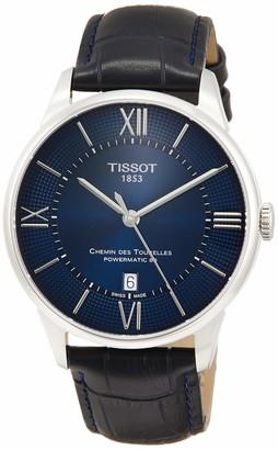 Tissot Dress Watch (Model: T0994071604800)