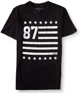 87 Flag Graphic T