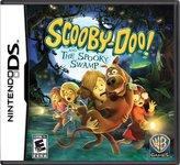 Scooby-Doo Warner Bros Spooky Swamp (Nintendo DS)