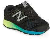 New Balance Infant Boy's Vazee Rush Sneaker
