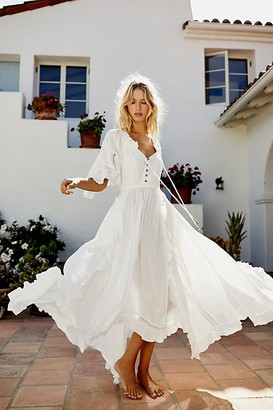 The Endless Summer Beach Bliss Maxi Dress by at Free People