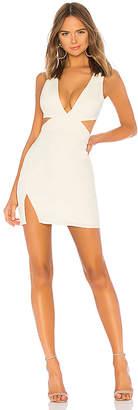 NBD x NAVEN Lindsey Dress