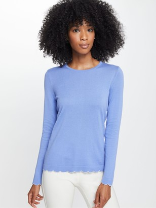 J.Mclaughlin Henri Sweater