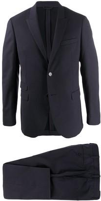 Neil Barrett Tailored Single-Breasted Suit