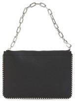 Alexander Wang Women's Attica Leather Pouch - Black