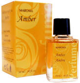 Smallflower Amber Perfume Oil by Maroma (0.34oz Perfume)